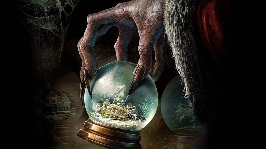 Horror movies of 2015 - Krampus - The Year Christmas Horror Broke Out 2015