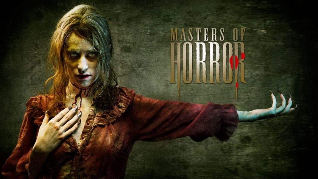 Five of the Most Memorable Masters of Horror Episodes - Dario Argento's Jennifer - Masters of Horror