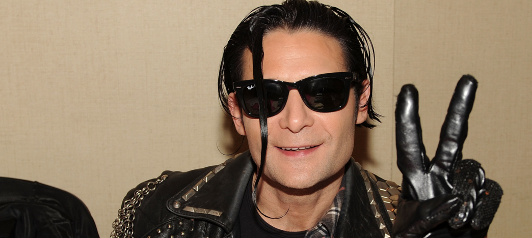 Corey Feldman's Truth Movement