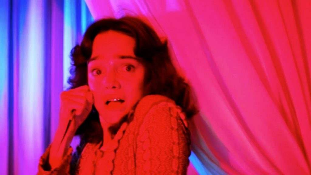 Suspiria - a beginner's guide to argento - Horror Trilogies - Horror movies that would make great haunted house attractions