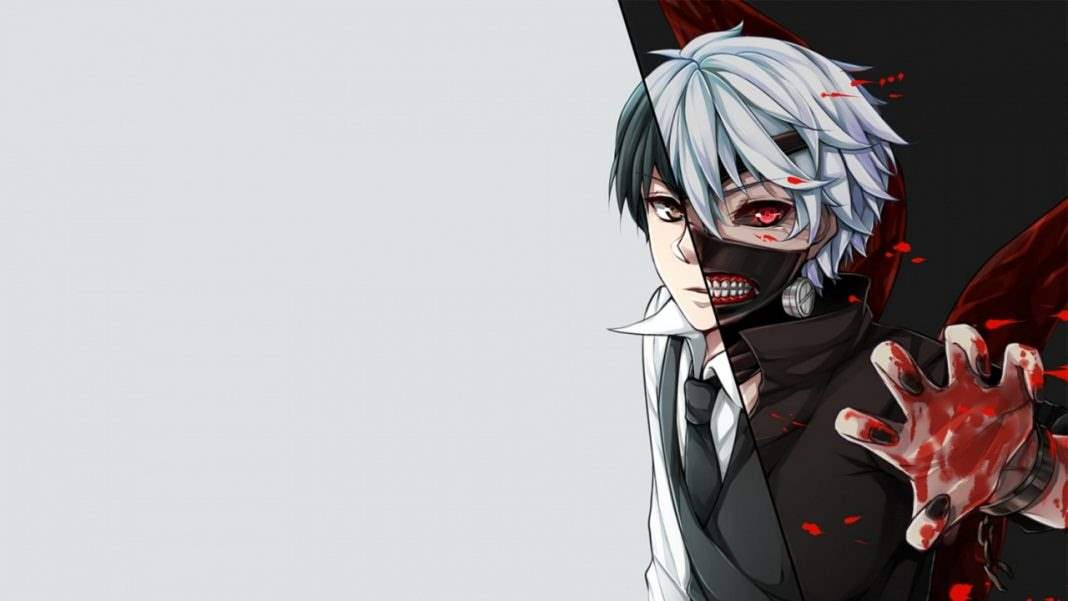 Tokyo Ghoul - Anime series you need to watch