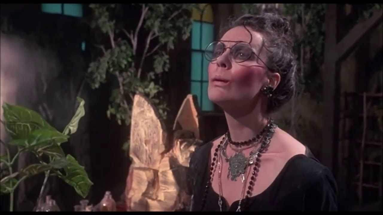 Creedence in Troll 2