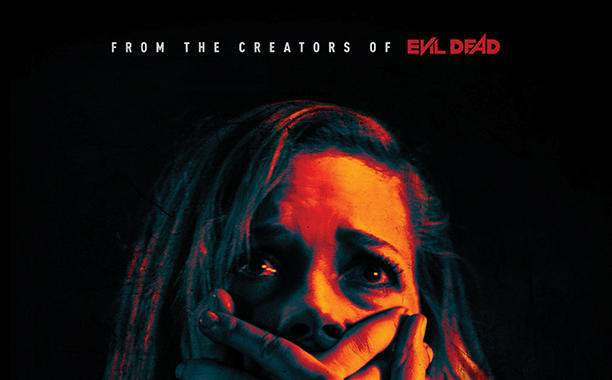 Upcoming 2016 horror movie The Man in the Dark aka Dont Breathe.