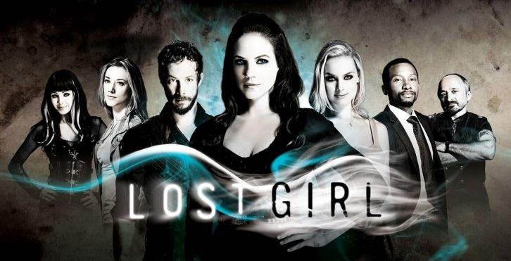 Lost Girl the TV series