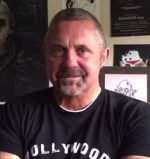 Kane Hodder - Unmasked by Kane hodder and Michael Aloisi book cover