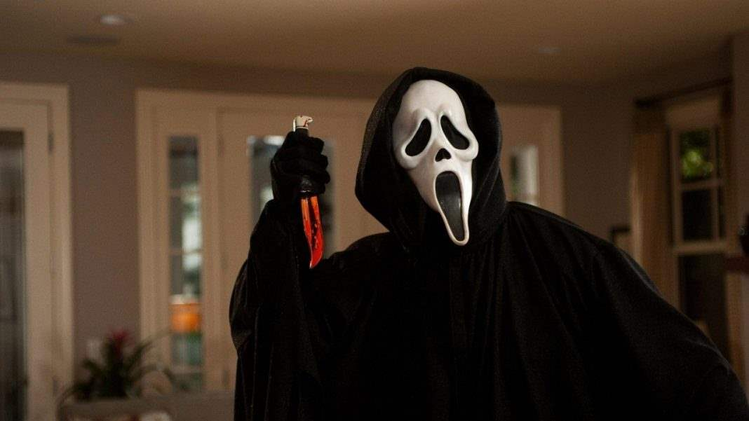 A Brief History of Meta Horror - Scream - Witty Horror movies as funny as they are scary