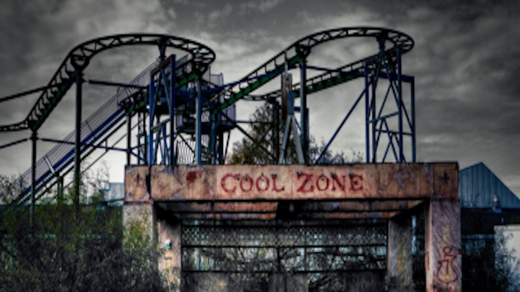 creepiest abandoned amusement parks