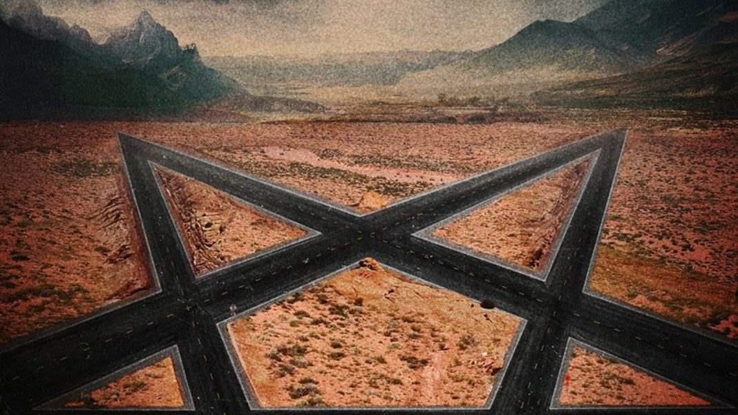 Southbound - Tyler's Top Five of 2016