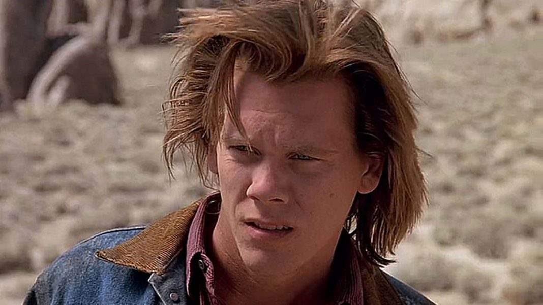 tremors - kevin bacon