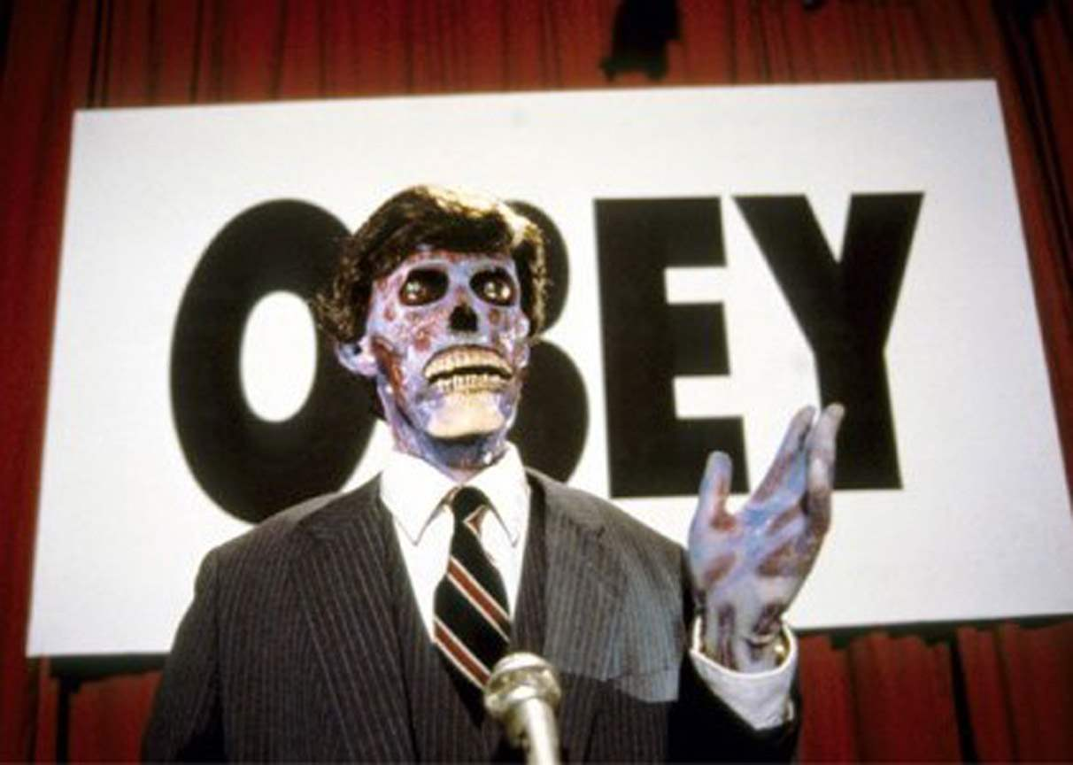 they live horror satire