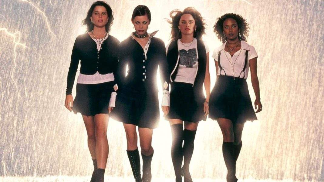 the craft - Feminism in the craft