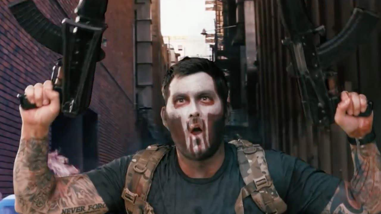 Made By Military Veterans For Range 15 Is A Zombie Movie Experience Unlike Any Other The Film Begins With Newly Retired Solr Named
