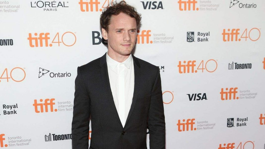 Taylor Hill/Getty Images - Anton Yelchin