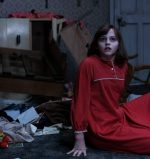 The Conjuring 2 Conjuring cinematic universe