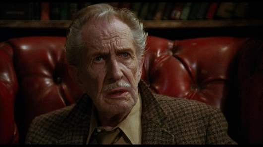 From a Whisper to a Scream starring Vincent Price