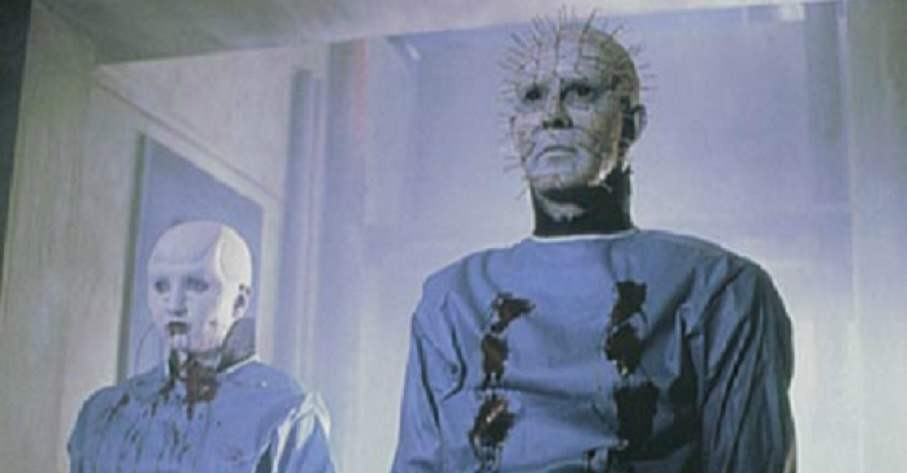 Hellraiser II surgeon scene