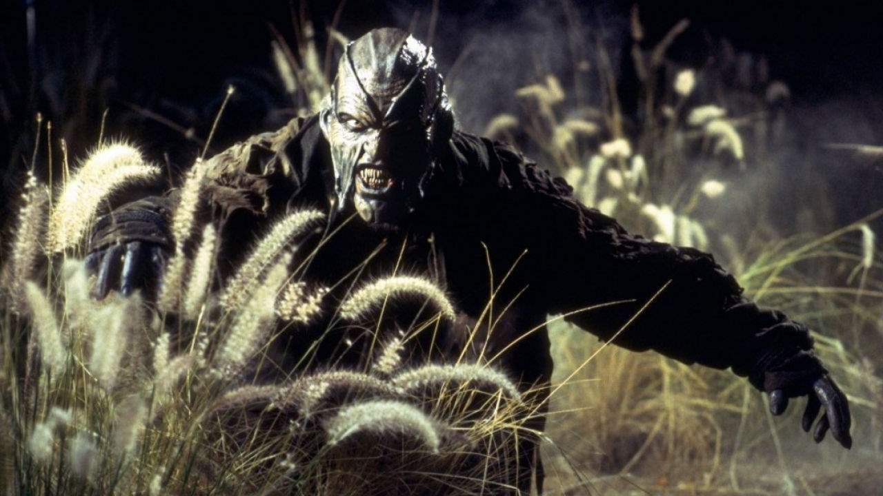 Jeepers Creepers - Dennis DePue