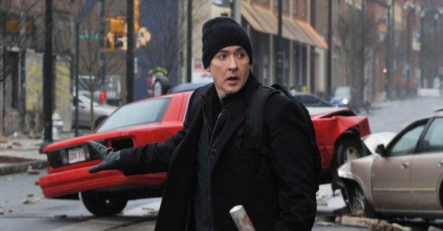 John Cusack Cell