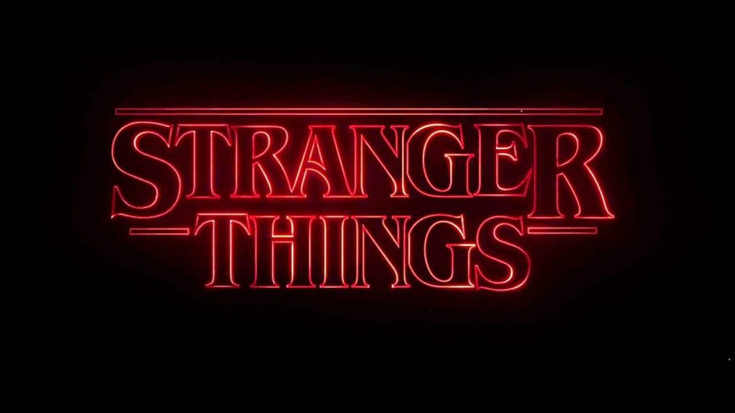Stranger Things Netflix Horror