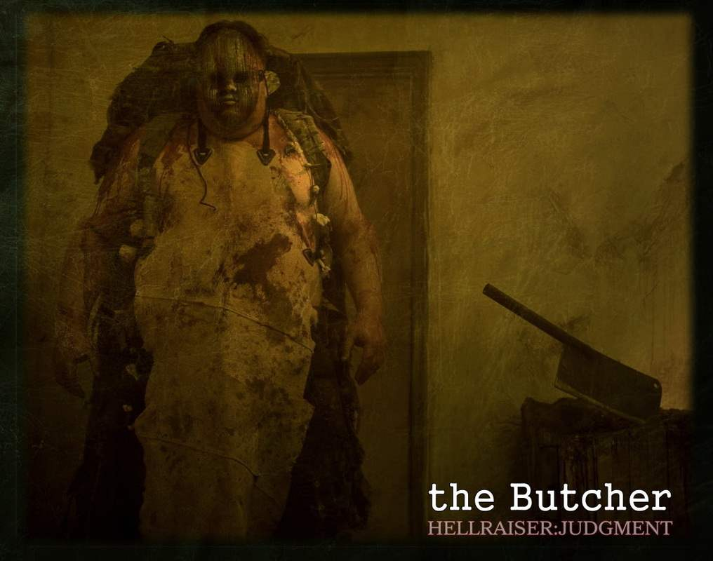 The-Butcher