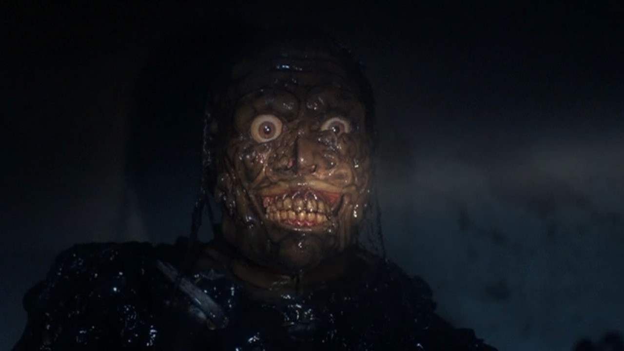 Tarman in Return of the Living Dead 2