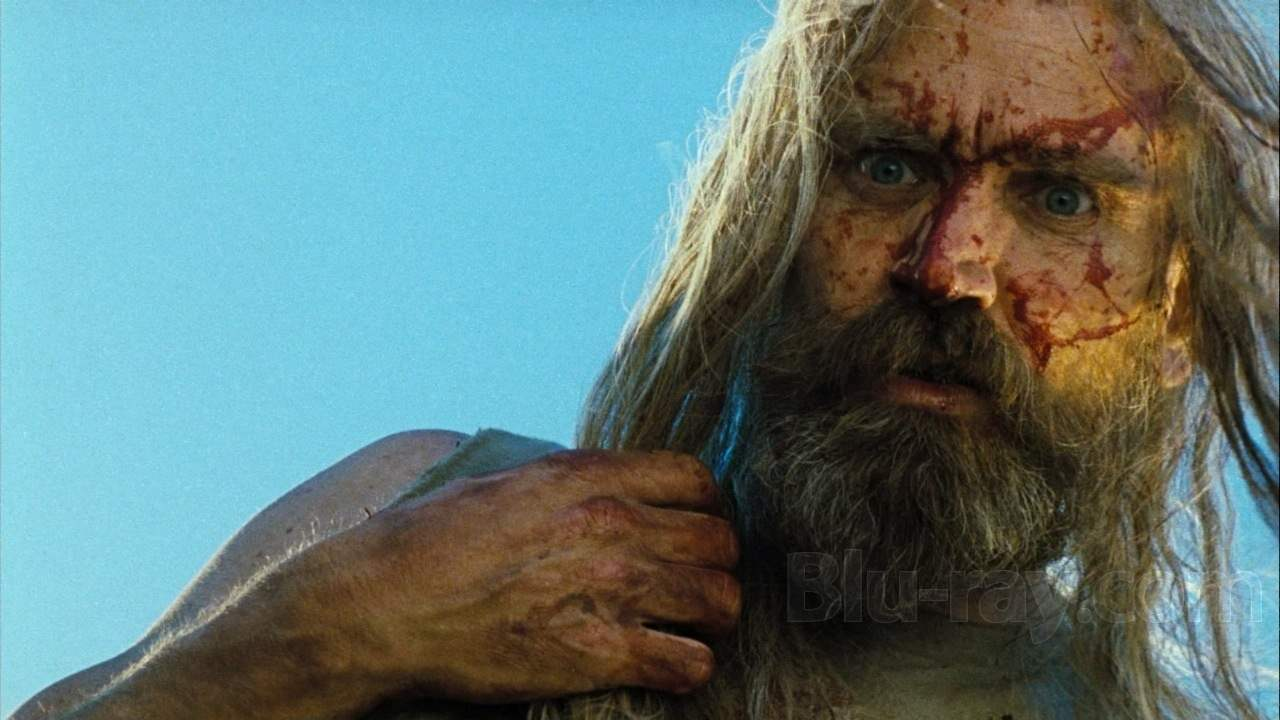 Otis from Devil's Rejects by Rob Zombie