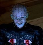 Pinhead in Hellraiser: Bloodline