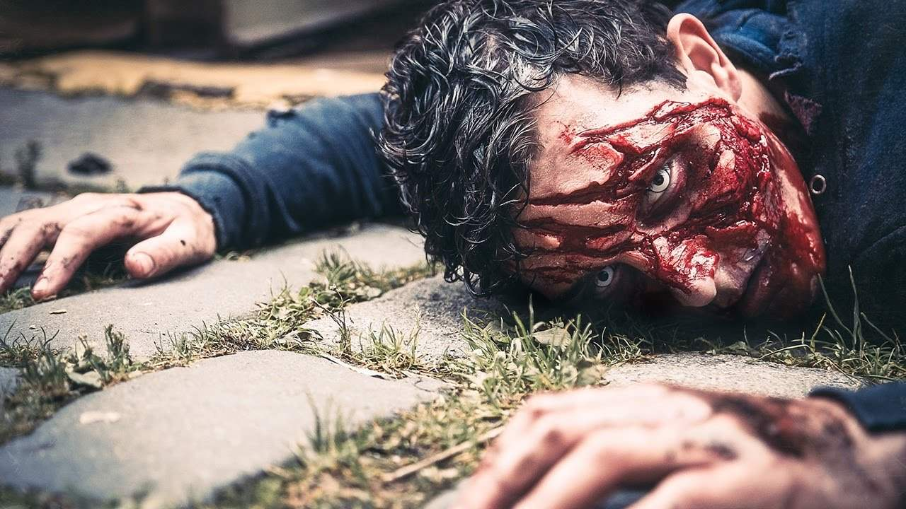 Apocalypse events in London gives a unique zombie experience.