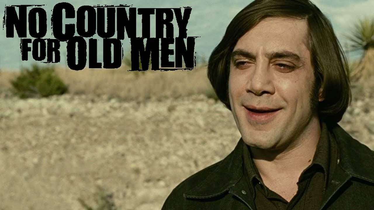 Not Quite Horror No Country For Old Men 2007 Wicked Horror