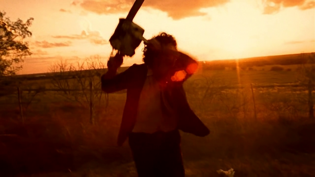 Texas Chainsaw Massacre 1974