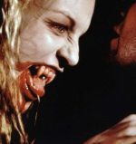 Western/Horror Film Hybrids that work surprisingly well. Vampires.- Vampire Novels that went widely overlooked