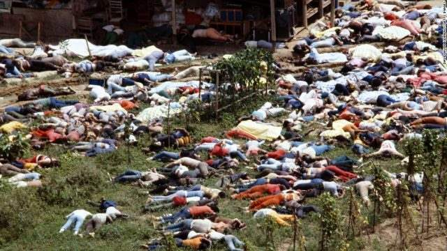 Jonestown 3