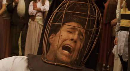 Wicker Man 2006