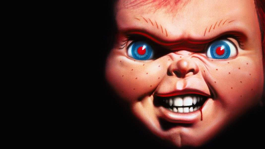 Child's Play 3 - Threequels