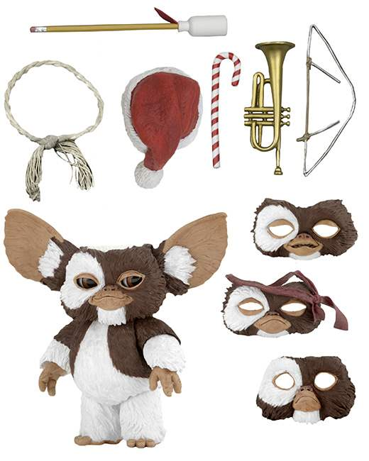 Ultimate Gizmo toy with accessories