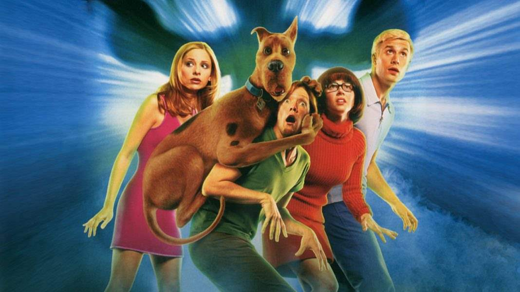 Why The Scooby Doo Movie Was Actually Kind Of Awesome