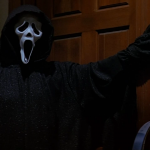 Scream reboot
