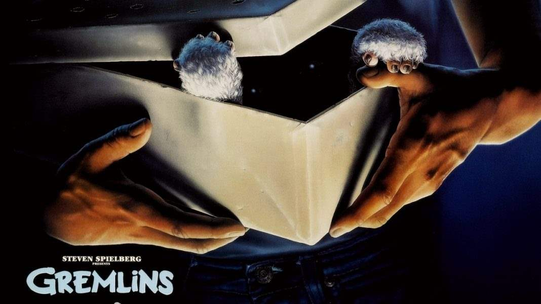 Gremlins - Holiday Horror - First Draft Scripts That Should Be Adapted After Final Destination