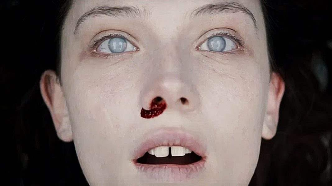 2016 horror The Autopsy of Jane Doe.