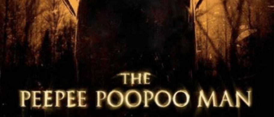 The PeePee PooPoo Man