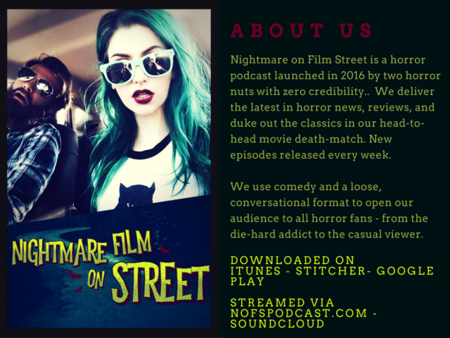 Nightmare on Film Street 2