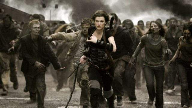 Resident Evil: The Final Chapter 3