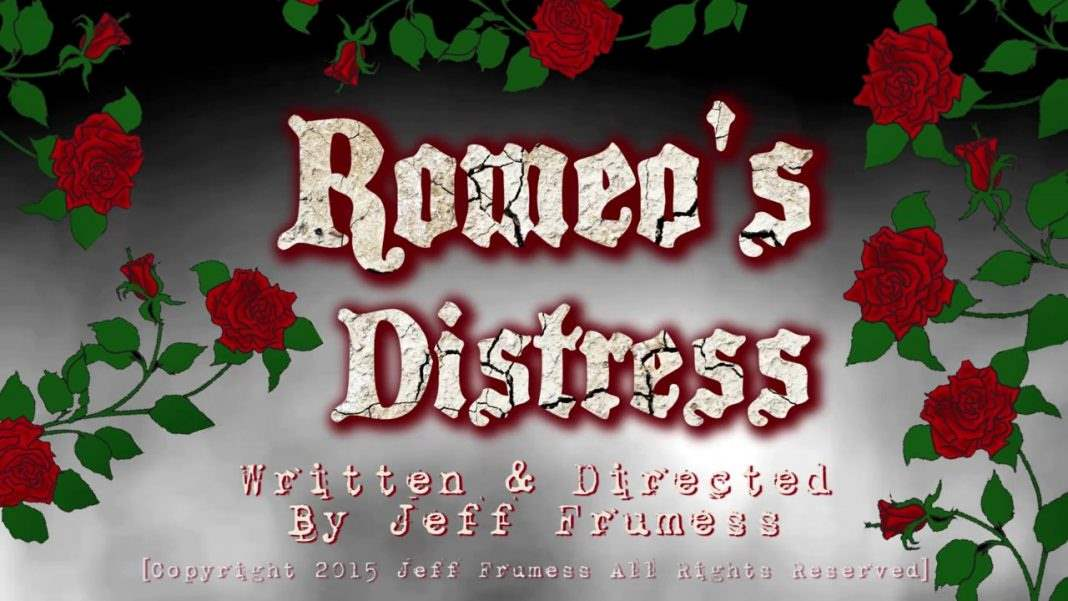 Romeo's Distress