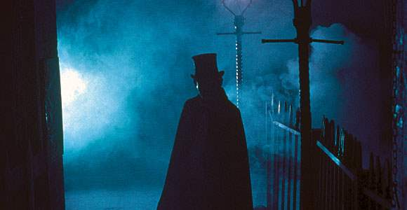 From hell 2001 jack the ripper