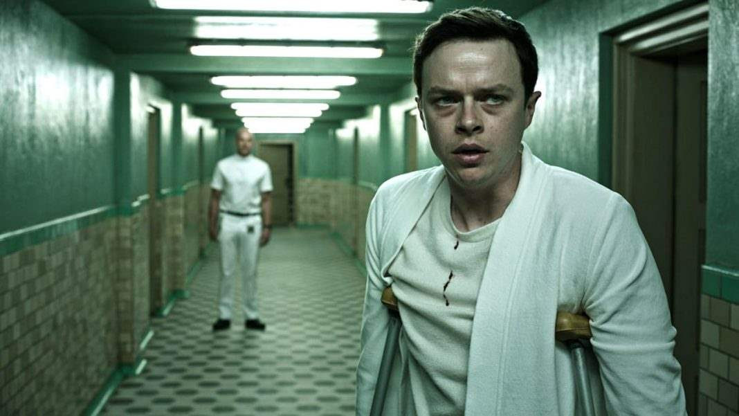 A cure for wellness 2