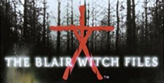 The Blair Witch Files