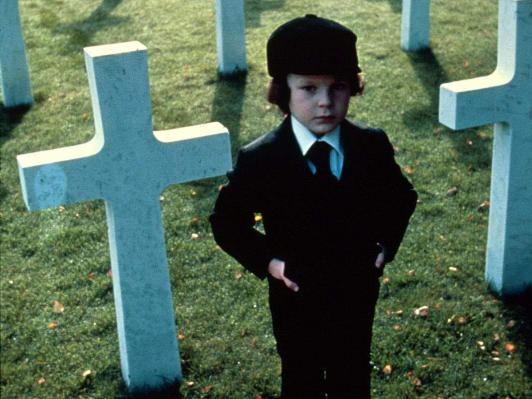 The Omen - Baby Names Beloved Horror Films that are kind of overrated