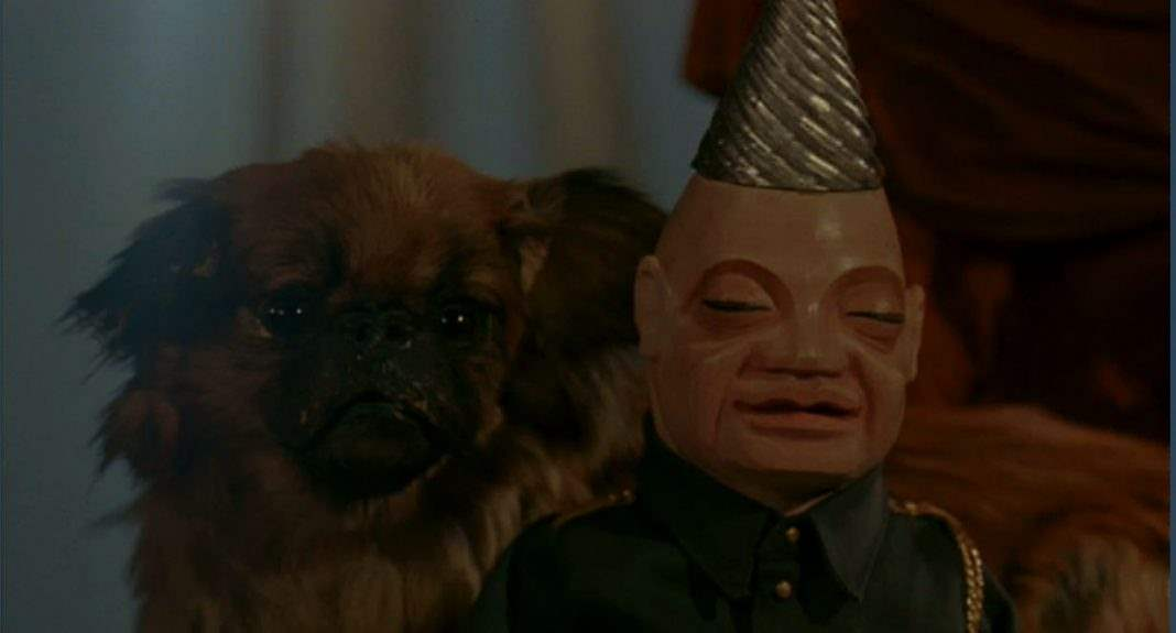 Many Strings Attached: The Troubled History of Puppet Master