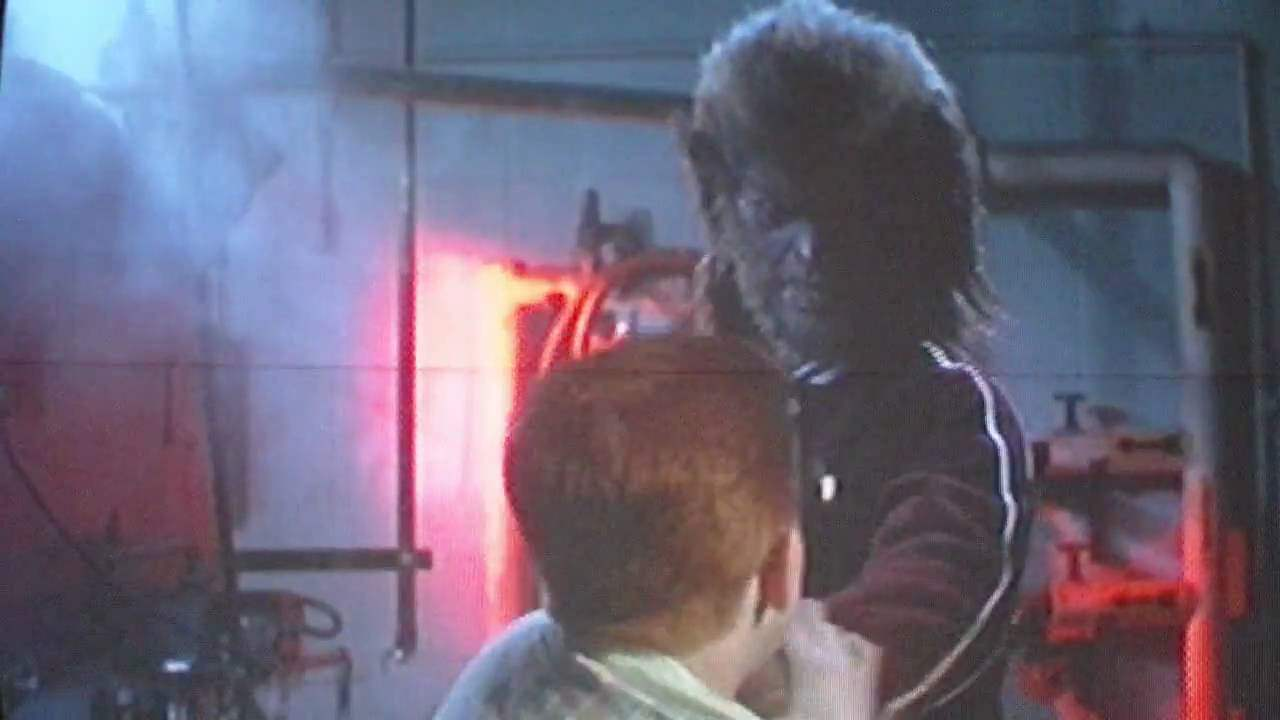 It 1990 werewolf