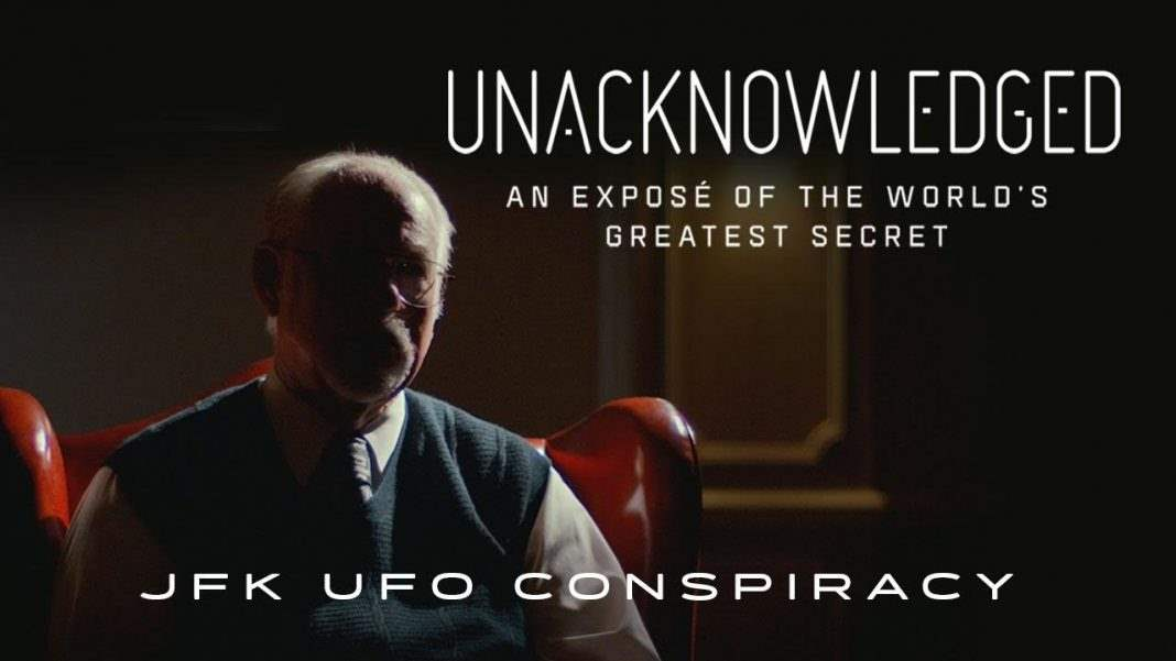 Unacknowledged 2
